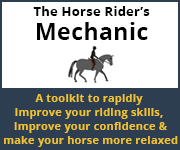 The Horse Rider's Mechanic 01 (Nottinghamshire Horse)