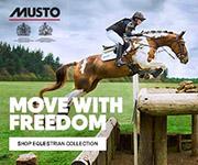 Musto 3 (Nottinghamshire Horse)