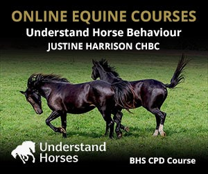 UH - Understand Horse Behaviour (Nottinghamshire Horse)